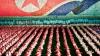 """Десятки тысяч артистов в Северной Корее готовятся к грандиозному шоу """"Ариран"""""""