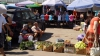 Жители Слободзеи-Маре продают свой товар в Галаце по разрешению на малый трафик