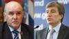 Молдо-российские консультации между Карповым и Карасиным