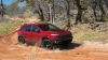 Jeep готовит субкомпактный Cherokee