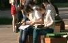 На экзамене по родному языку одной из выпускниц пришлось вызывать скорую