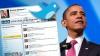 Обама лидирует в твиттере среди мировых лидеров