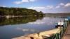 В заплыве на гидигичском водохранилище участвовали более 50 человек