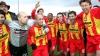 """Игроки и тренеры """"Дюделанжа"""" ничего не знают о молдавском футболе"""