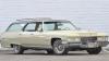 На аукцион выставлен Cadillac Элвиса Пресли