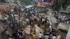 Более 10 человек погибли при обрушении отеля на юге Индии