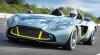 Aston Martin продала оба спидстера CC100