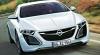 Opel покажет во Франкфурте купе Monza