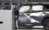 Toyota RAV4 не прошла краш-тест в США