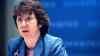Кэтрин Эштон в Кишиневе: Думаю, что саммит в Вильнюсе будет поводом для празднования