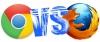 Аналитики: браузер Chrome догоняет Firefox