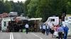 В Москве объявлен день траура по жертвам автокатастрофы под Подольском