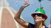 Беспрецедентная жара обрушилась на Европу