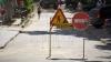 Движение общественного транспорта на одной из столичных улиц ограничат в связи с ремонтом теплотрассы
