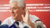 «Оппозиция выставила себя на посмешище, а Воронин дискредитирует свои функции и заслуги, оскорбляя журналистов»