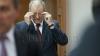Министр Усатый избегает общения с прессой после истории с промышленными инструментами в операционных (ВИДЕО)