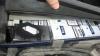 Таможенники обнаружили контрабандных сигарет на три тысячи евро