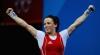 Лучшую молдавскую спортсменку Кристину Йову оценили в 12 штанг