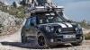 MINI построила автомобили для отдыха на природе (ФОТО)
