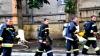 Пожар в столичной квартире: женщине и ребенку понадобилась медицинская помощь