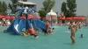 В селе Сочитены Яловенского района открылся первый в Молдове аквапарк