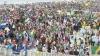 Около миллиона католиков приветствовали Папу на праздновании Всемирного дня молодежи в Рио-де-Жанейро