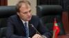Шевчук произвел кадровые перестановки в Приднестровье