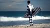 В Австралии сшили гидрокостюмы, в которых можно пугать акул