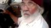 Полиция наткнулась на священника, находящегося за рулем в изрядном подпитии (ВИДЕО)