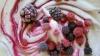 Ученые: мороженое улучшает настроение