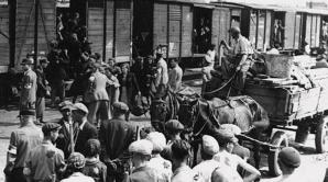 Исполняется 64 года с начала второй волны депортаций жителей Молдовы