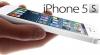 iPhone 5S могут представить в сентябре
