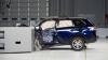 Mitsubishi Outlander подвергли краш-тесту (ВИДЕО)