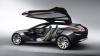 Opel Monza - симбиоз купе, хэтчбека и универсала