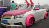 Китайцы оттюнинговали Chevrolet до неузнаваемости (ФОТО)