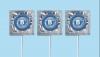 "Логотип ""ВКонтакте"" поставят на презервативы и булочки"