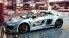 """Немецкие тюнеры оснастили Audi R8 """"дырявыми"""" дверьми"""