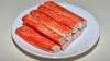 В китайских крабовых палочках нашли возбудителей кишечной инфекции