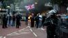 Белфаст: число пострадавших полицейских возросло до 56