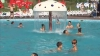 Высокие температуры заставили жителей столицы выбраться к водоемам и бассейнам
