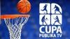 Соревнование по баскетболу станет последним в рамках кампании «Кубок Publika TV»