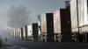 «При пересечении российской границы с молдавских экспортеров требуют дополнительные сборы»