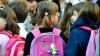 Кишиневские сироты, которые идут в первый класс, получат по 4 тыс леев