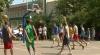 50 команд с обоих берегов Днестра борются за Кубок Publika TV по баскетболу