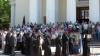 Священники и прихожане отправятся в Покаянный крестный ход по всей Молдове