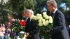 В День языка политики возложили цветы к памятнику Штефана чел Маре и к бюстам классиков румынской литературы (ВИДЕО)