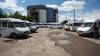 Министерство транспорта штрафует за незаконные пассажирские перевозки