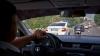 Подробности ночной погони: раненая женщина в машине - мачеха задержанного