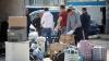 Водитель спрятал контрабандный товар среди багажа пассажиров (ФОТО)