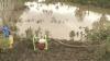 После обильных дождей в Кагульском районе были затоплены 19 домов